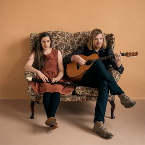 the girls are Summer Sessions at The Forge - Josienne Clarke and Ben Walker