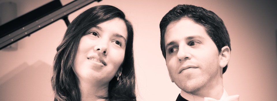 Amadeus Piano Duo - 2 June